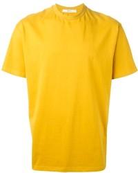 Julien David Round Neck T Shirt