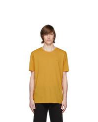 Hugo Orange Dero T Shirt