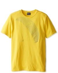 Emporio Armani Parachute T Shirt