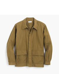 J.Crew Chimala Fishing Shirt Jacket