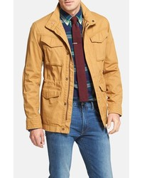 Mustard Field Jacket