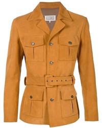 Maison margiela belted field jacket medium 421988