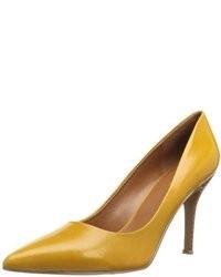 Mustard Footwear