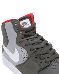 ... Nike Sb Paul Rodriguez 7 High Shoes ...