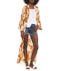 Mimi chica long jacket medium 4913763