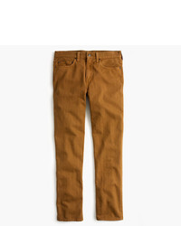 J.Crew 770 Straight Jean In Gart Dyed American Denim
