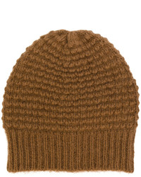Knitted beanie hat medium 4471060