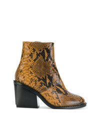 Clergerie Mayan Boots