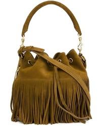 Small emmanuelle bucket bag medium 520447