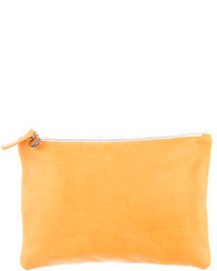 Clare Vivier Clare V Flat Clutch