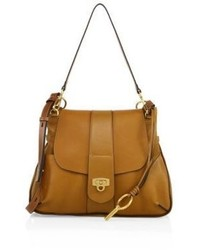Chloé Chloe Lexa Medium Leather Shoulder Bag