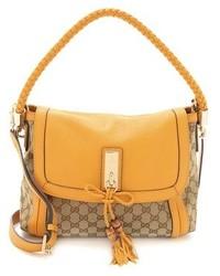 Gucci What Goes Around Comes Around Medium Emily Bag