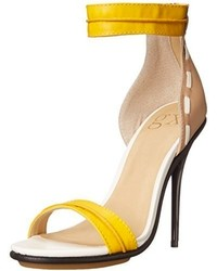 Gwen Stefani Gx By Armin Dress Sandal
