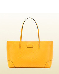 Gucci Bright Diamante Leather Tote
