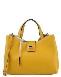 Innue' Medium Leather Bags