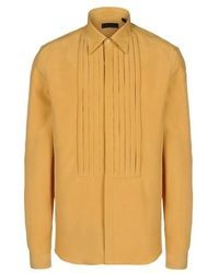 Burberry Prorsum Long Sleeve Shirt