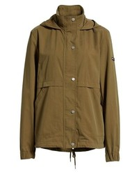 Tommy Jeans Hooded Field Jacket