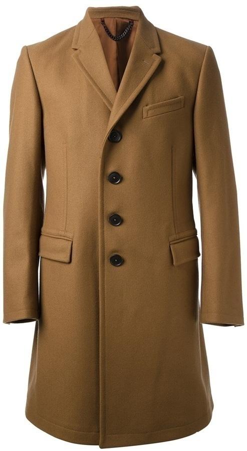 Paul Smith Classic Overcoat