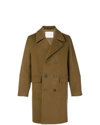 MACKINTOSH Double Breasted Coat