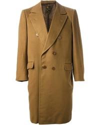 Sartoria Italiana Vintage Double Breasted Coat