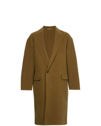 H Beauty&Youth Single Breasted Fitted Coat