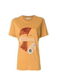 Isabel Marant Etoile Isabel Marant Toile Zewel Printed T Shirt