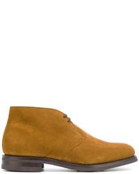 Church's Desert Boots