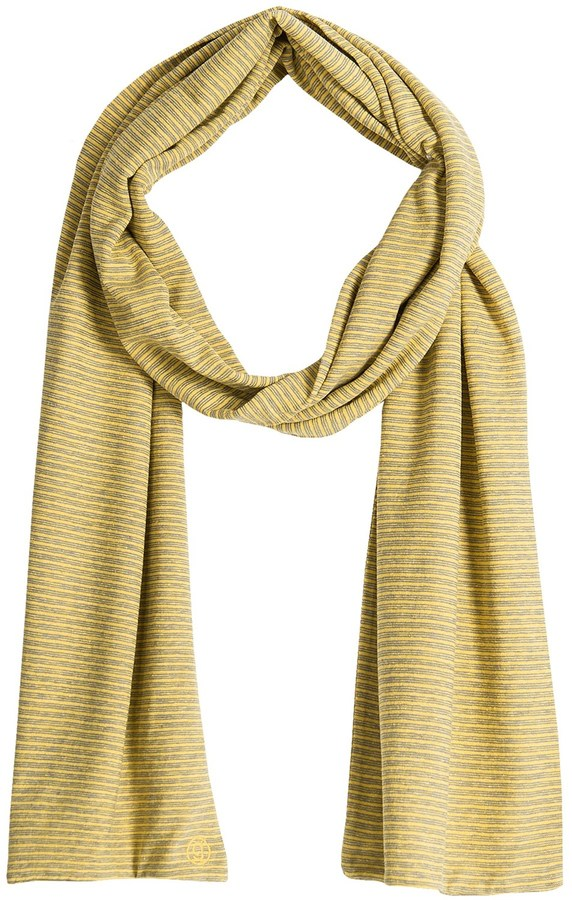gramicci crestview scarf where to buy how to wear