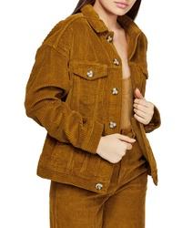 BDG Urban Outfitters Western Corduroy Jacket