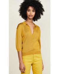 Cropped pullover medium 6986395