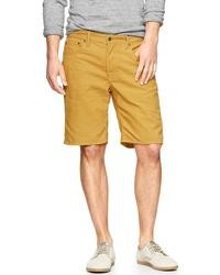 Gap 1969 Corduroy Shorts