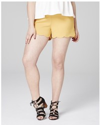 Alice You By Glamorous Shorts
