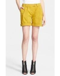 Burberry Brit Garrick Shorts