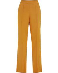 Rosie Assoulin Marigold Oboe Pants