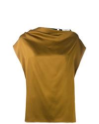Strap back blouse medium 7736289
