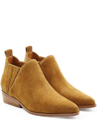 Kendallkylie Suede Ankle Boots