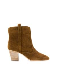 Laurence Dacade Sheryll Heeled Boots