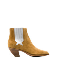 Golden Goose Deluxe Brand Sunset Boots