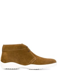Bally Lace Up Desert Boots