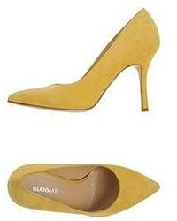 Gianmarco F Pumps