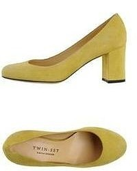 Twin-Set Simona Barbieri Pumps