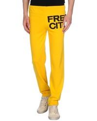 Freecity Free City Casual Pants