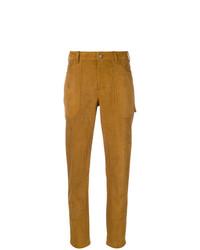 Saint Laurent Classic Slim Fit Trousers