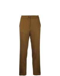 Etro Jacquard Trousers