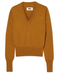 MM6 MAISON MARGIELA Med Wool Sweater