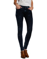 Rag bone acid wash jean medium 173662