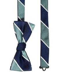 Jack and Jones Jack Jones Page Bow Tie Greennavy