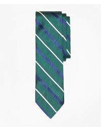 Silk rep stripe tie medium 6844687