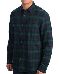 Specially Made Slim Fit Flannel Shirt