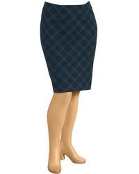 Plus pencil skirts medium 129739